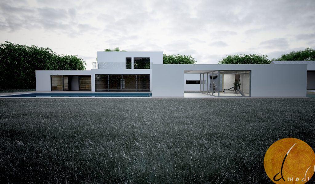 Casas modulares Badajoz