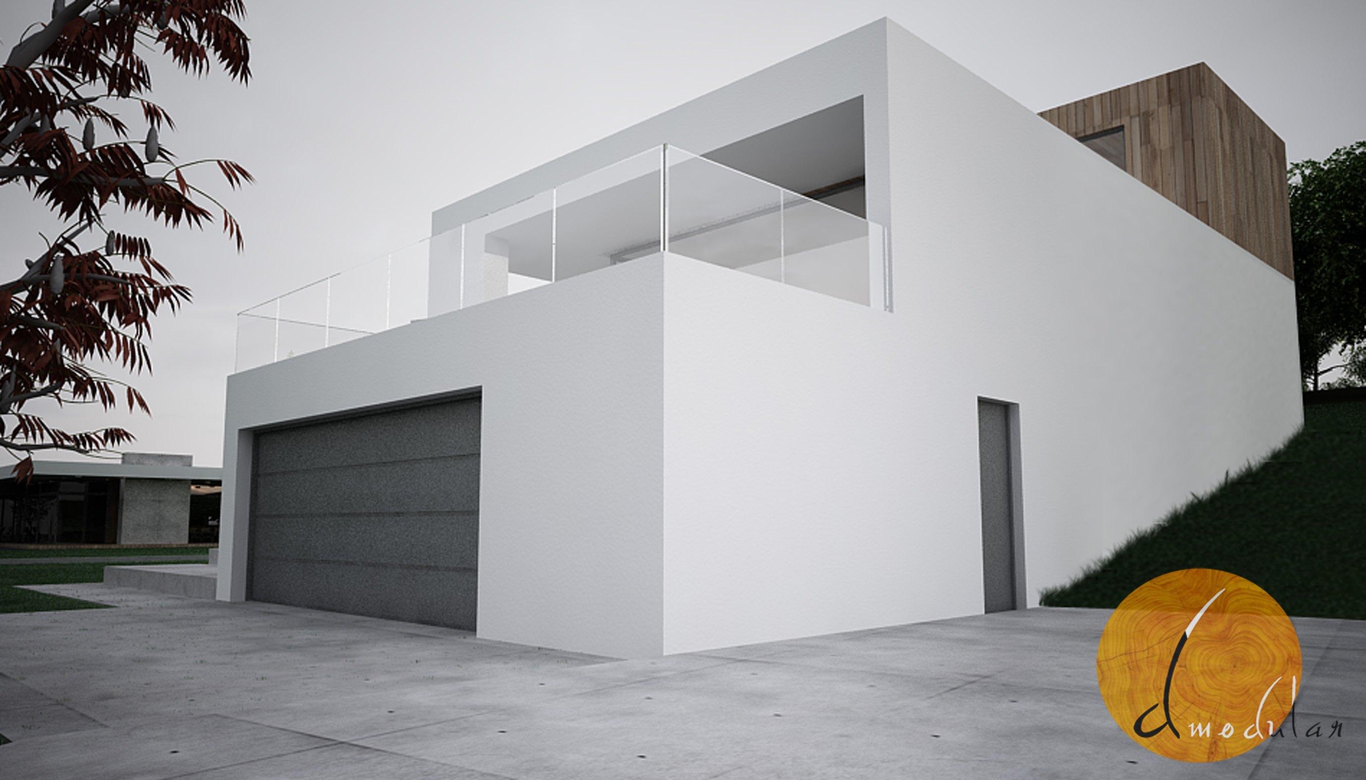 Casas modulares Bilbao