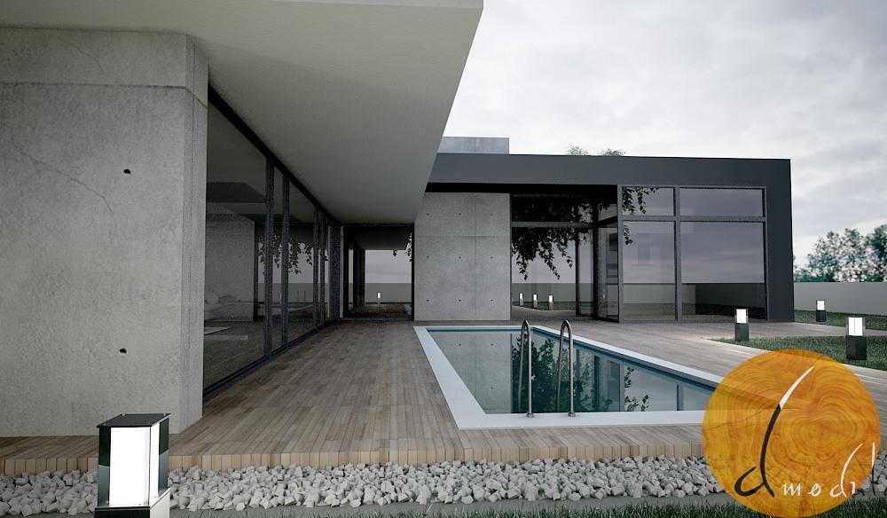 Casas modulares León