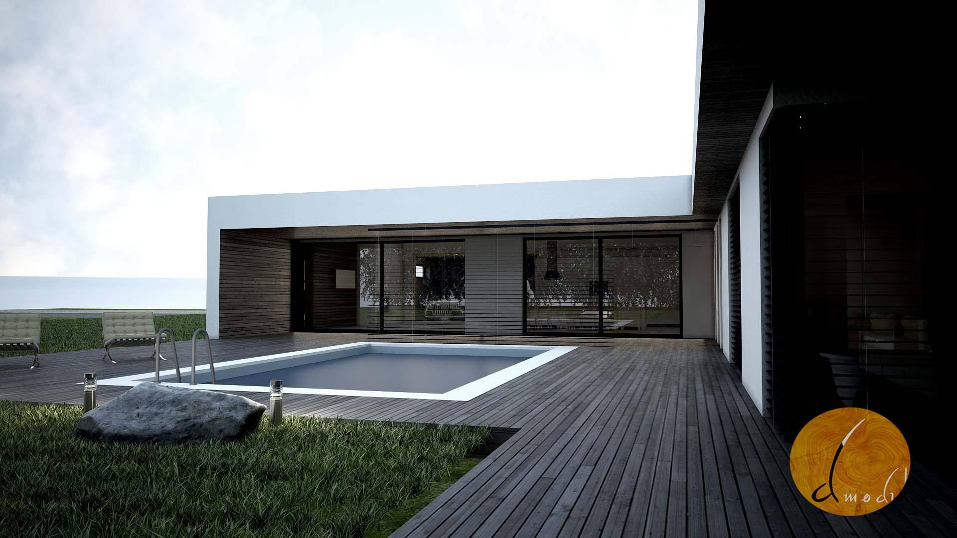 Casas modulares Lérida