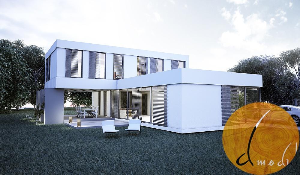 Casas modulares Logroño