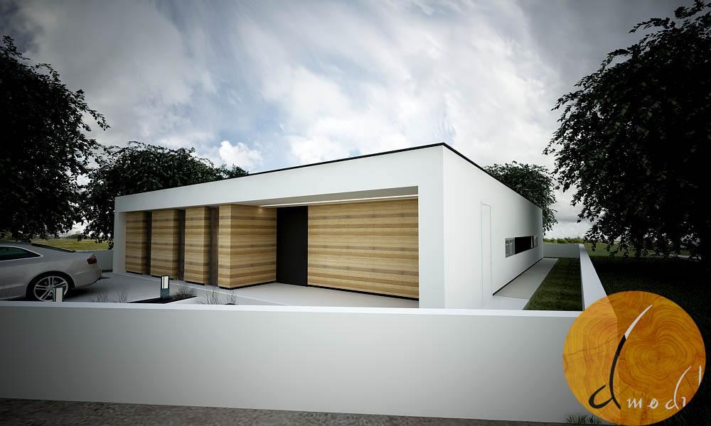 Casas Modulares Mérida