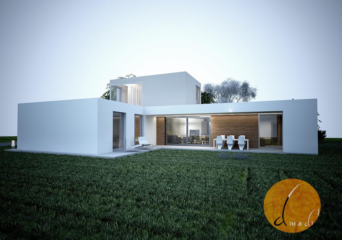 Casas modulares Salamanca