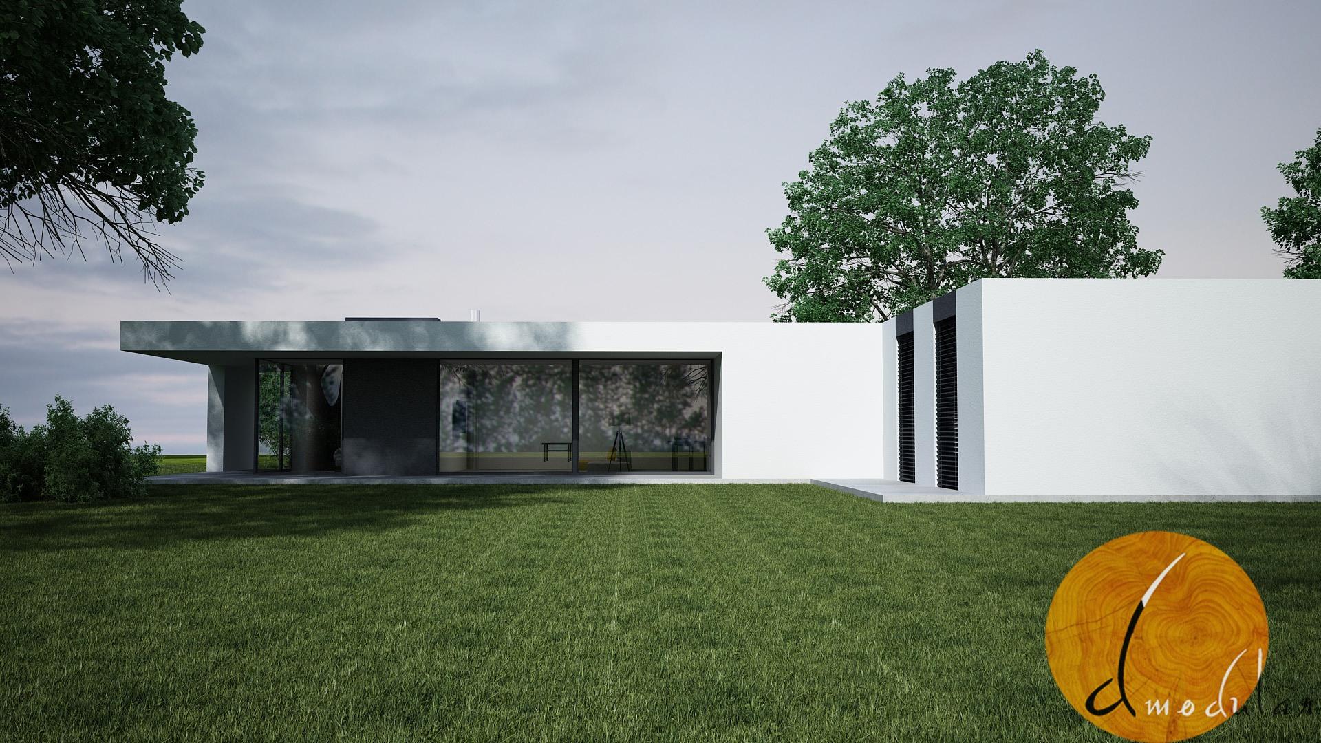 Casas modulares Sevilla